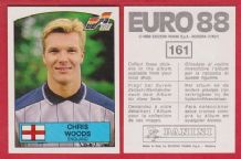 England Chris Woods Glasgow Rangers